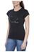 Edelrid Signature t-shirt zwart